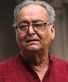 Soumitra Chatterjee Biography