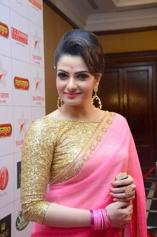 Tanushree Chakrabarty